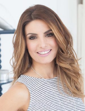 Ada Nicodemou - CMC Talent
