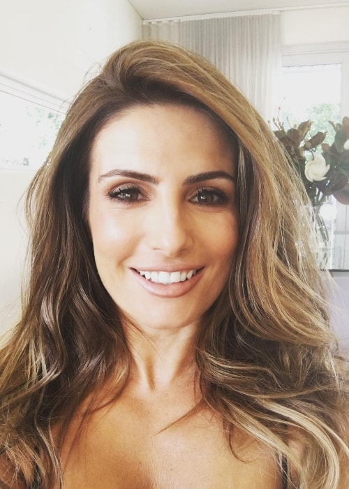 Ada Nicodemou Height, Weight, Age, Body Statistics - Healthy ...