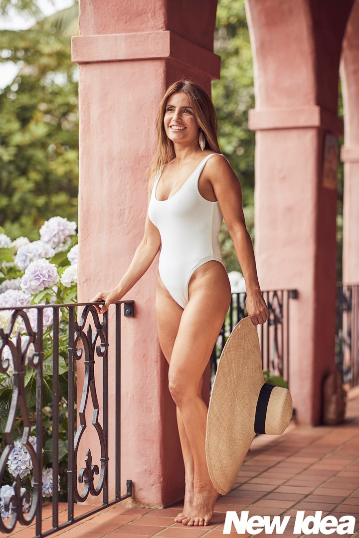 Ada Nicodemou reveals her body and diet secrets | New Idea ...