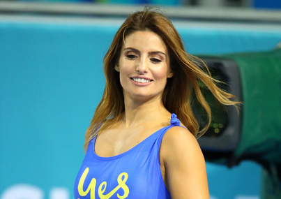 Ada Nicodemou Bio, Wiki, Age, Height, Net Worth, Career ...