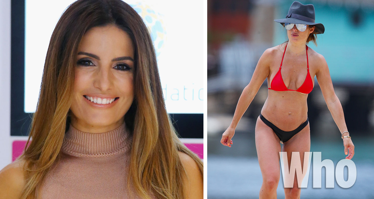 Ada Nicodemou picture exclusive: My best body at 41 | WHO ...