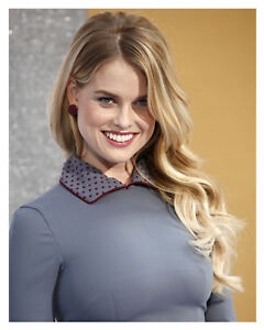 Details about -sexy--(ALICE EVE)--Star Trek- 8x10 Photo -b-