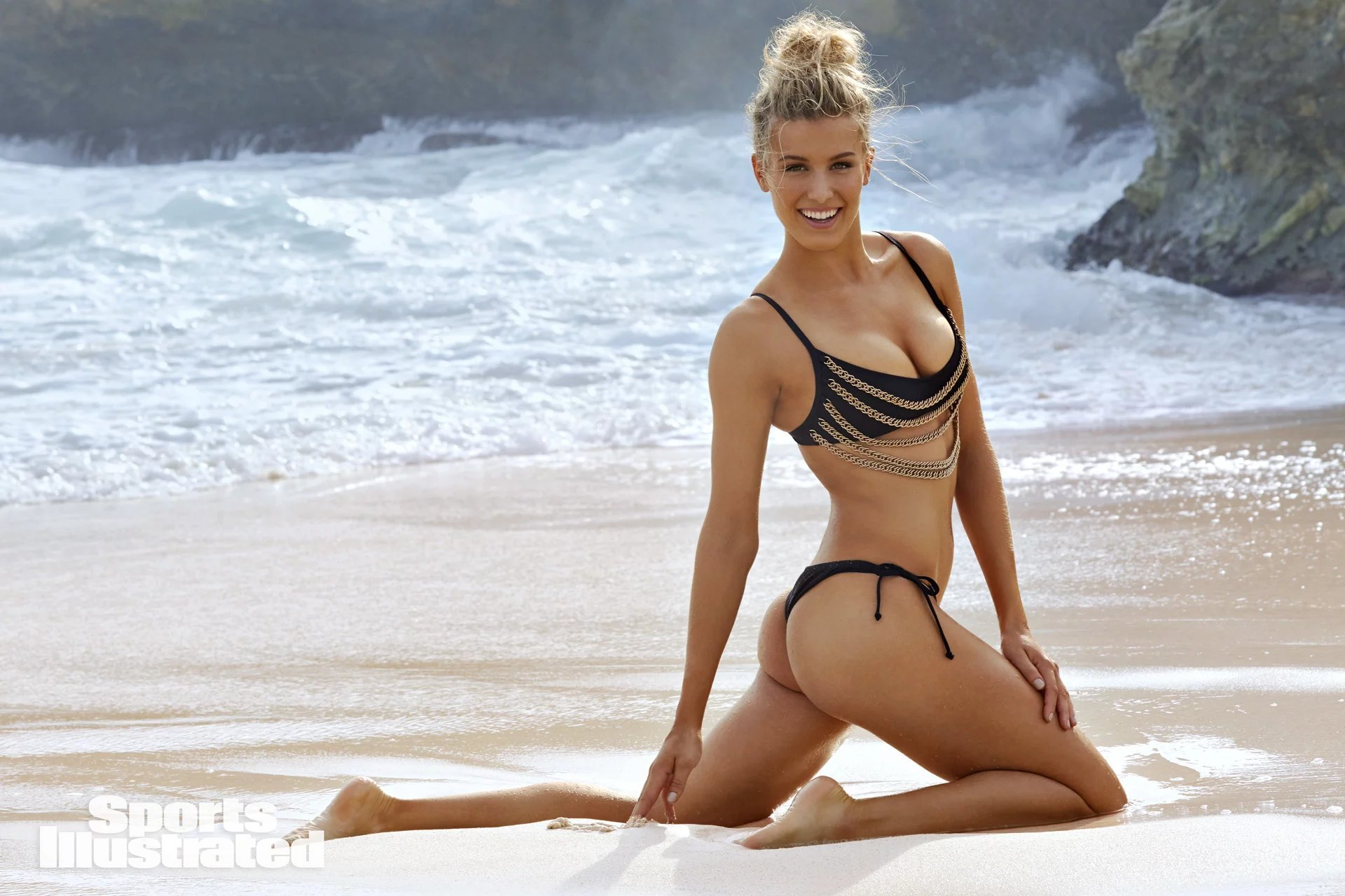60+ Hot Pictures of Eugenie Bouchard – Gorgeous Tennis Player Will ...