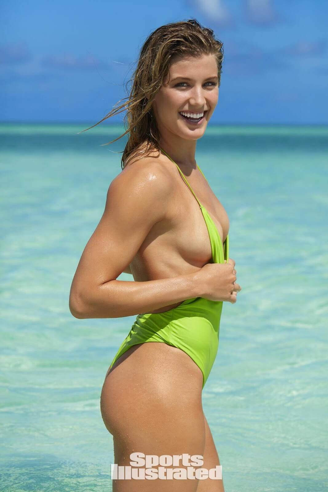 49 hot Eugenie Bouchard bikini photos are incredibly sexy