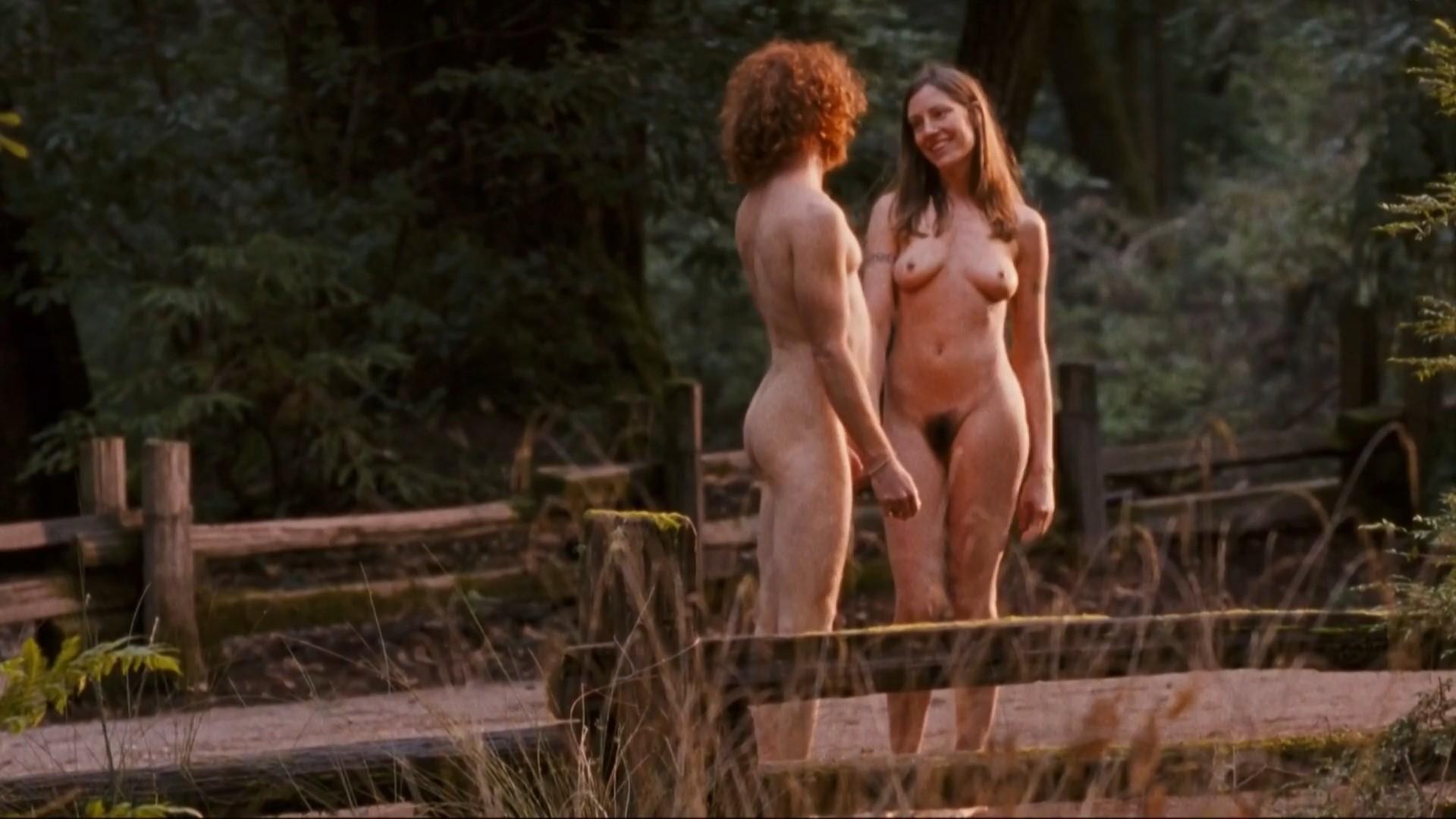 Hurd nackt Michelle  Mariska Hargitay