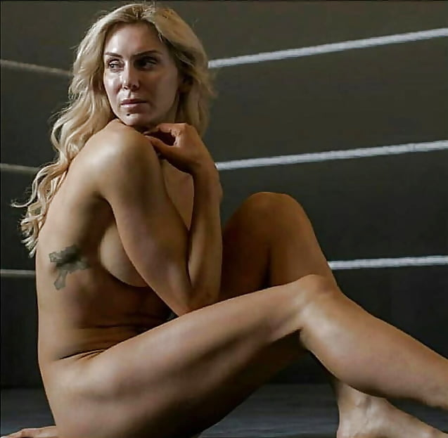WWE Charlotte Flair Nude sports photoshoot - 19 Pics ...