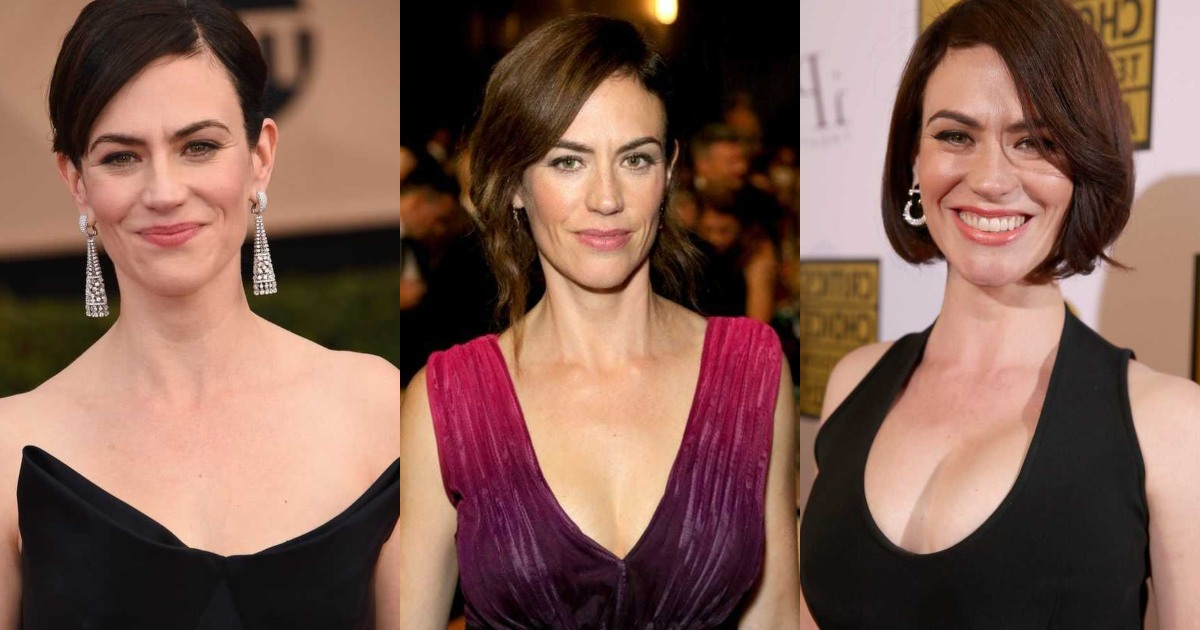 61 Sexy Pictures Of Maggie Siff Which Demonstrate She Is The ...