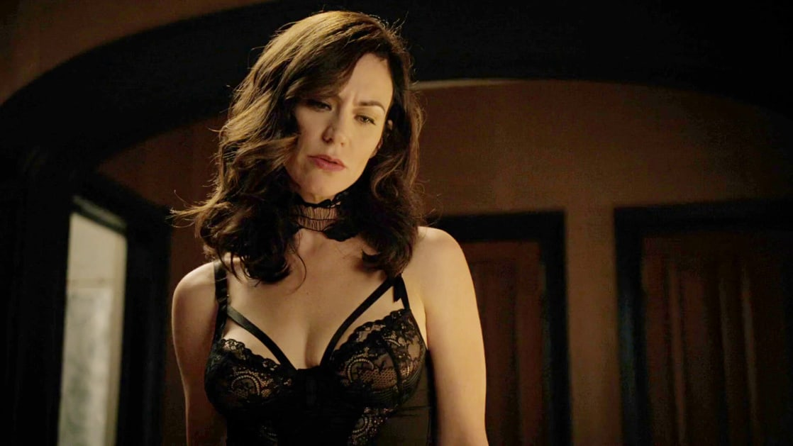 Picture of Maggie Siff