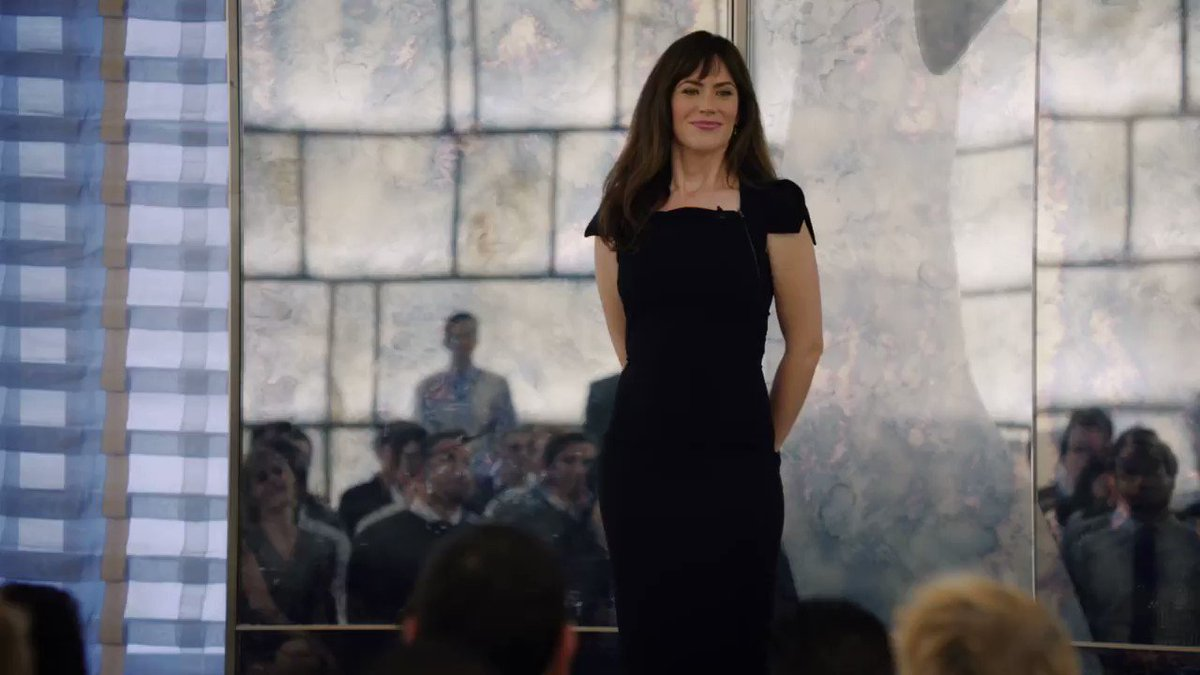 Maggie Siff Wendy Rhoades : consideration Maggie Siff Wendy ...