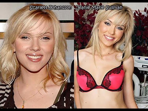 Celebrity Look Alike Pornstars 2 (Check Description for more ...