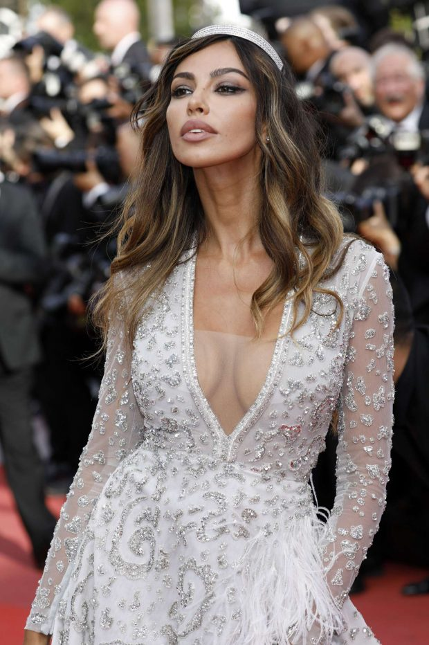 Madalina Diana Ghenea: Once Upon A Time In Hollywood ...