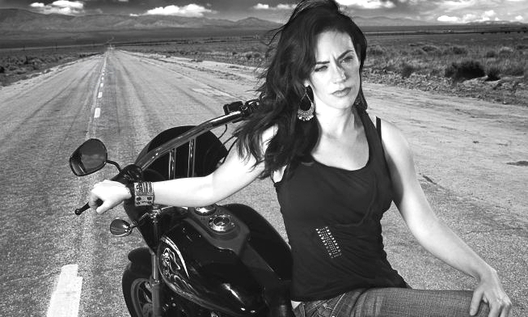 Maggie Siff's Tara Knowles From Sons of Anarchy Named ...