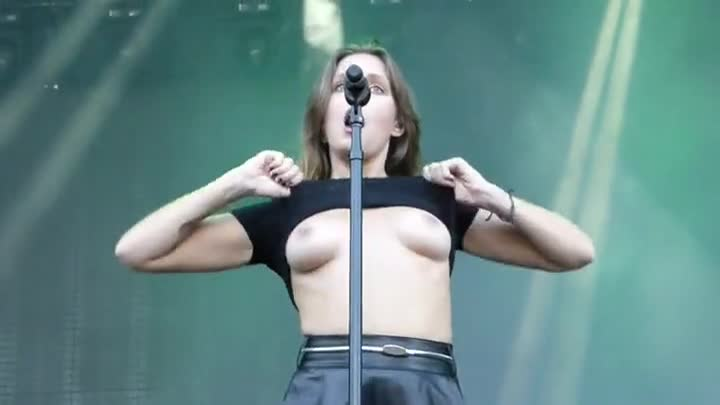 Tove Lo tits – The Fappening Leaked Photos 2015-2020