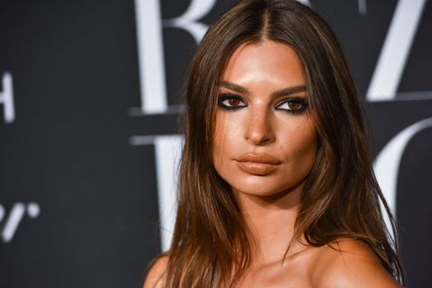 Emily Ratajkowski is being sued for $150k over an Instagram post