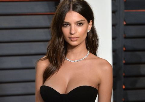 Emily Ratajkowski says people don't want to work with her ...