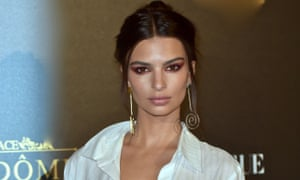Writhing in linguine is fine, Emily Ratajkowski, if that's ...