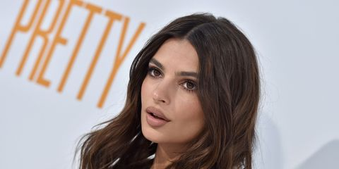 Emily Ratajkowski's favourite make-up products and beauty ...
