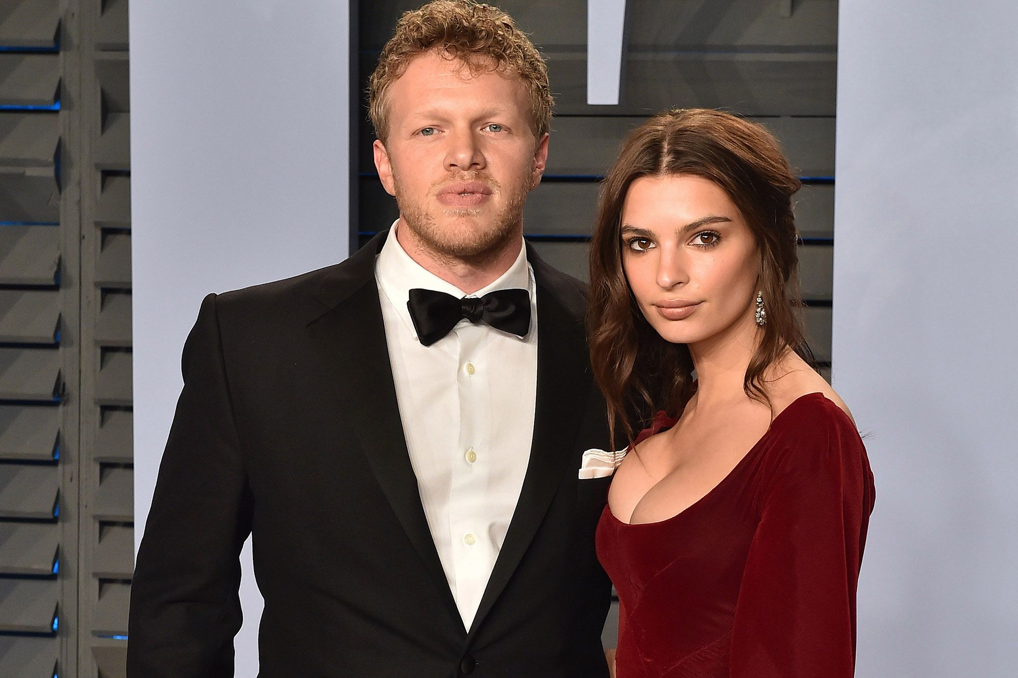 Emily Ratajkowski and her millionaire husband are living ...