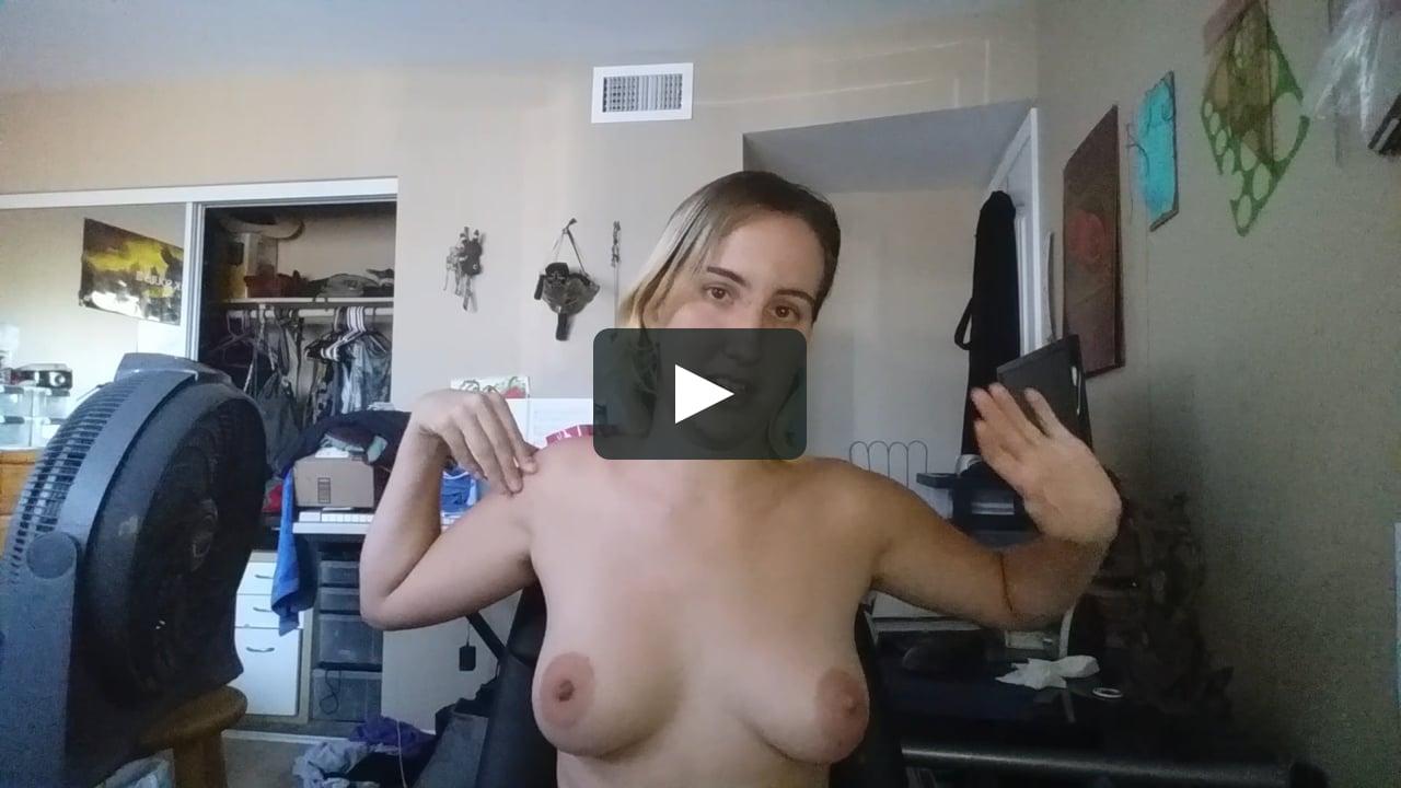 Nude Vlogs