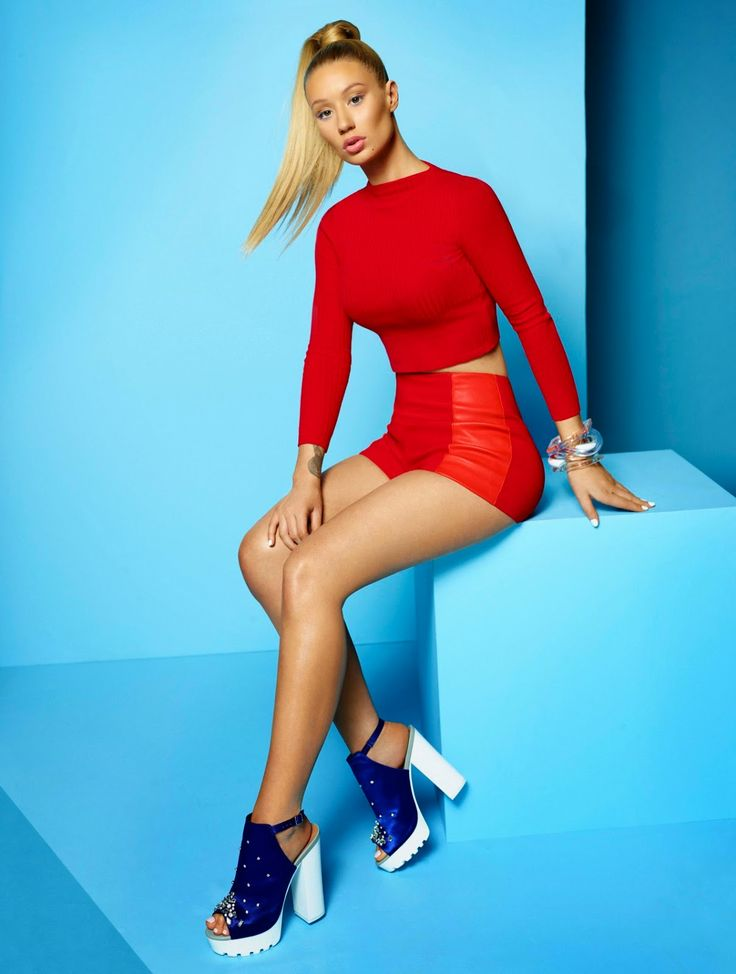 49 Hottest Iggy Azalea Big Ass Pictures Reveal Her Amazing ...