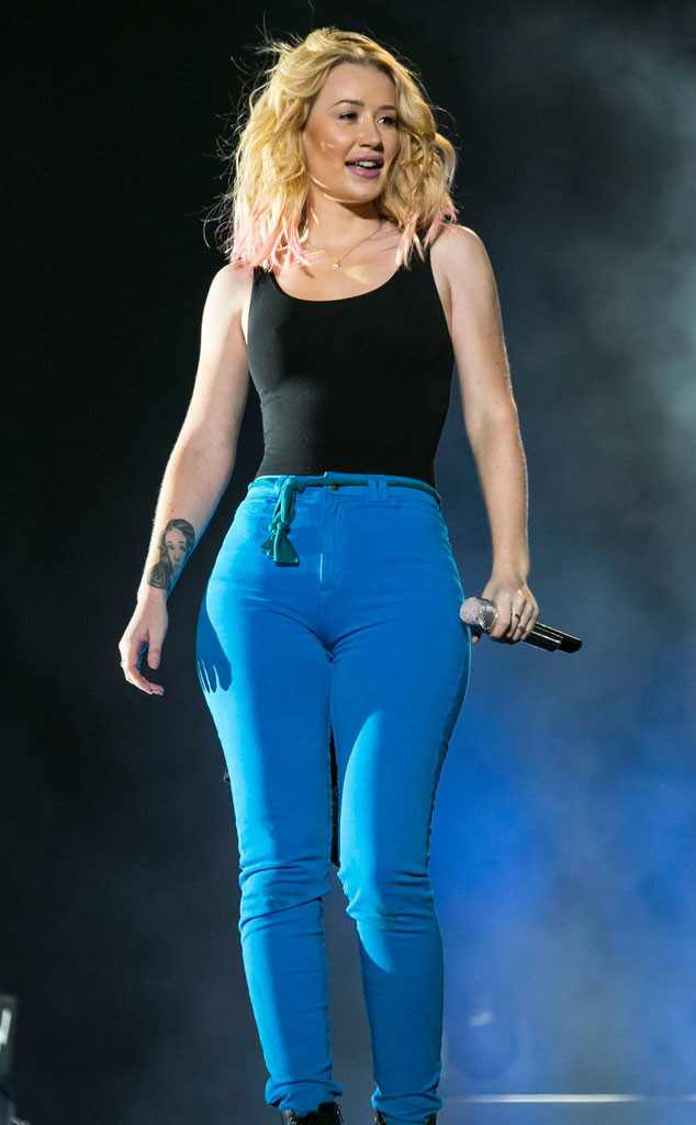 Iggy Azalea from The Big Picture: Today's Hot Photos | E! News