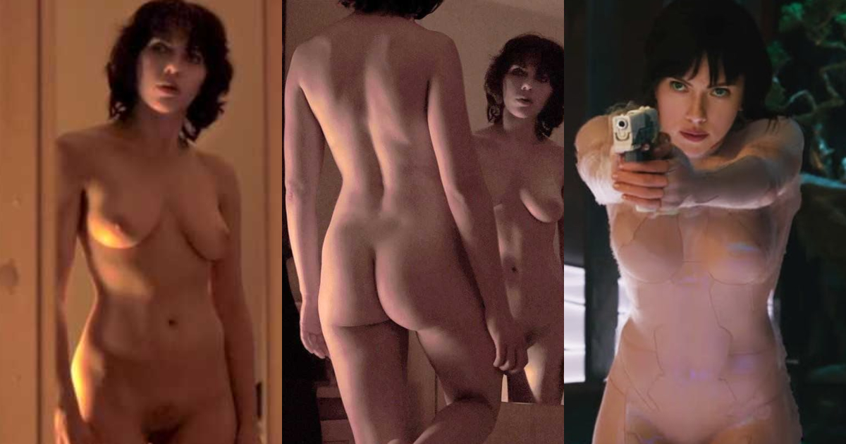 41 Nude Pictures Of Scarlett Johansson Which Make Certain To Grab ...