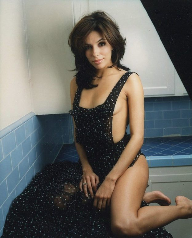 Eva Longoria The Fappening Nude And Sexy (34 Photos) | #The Fappening