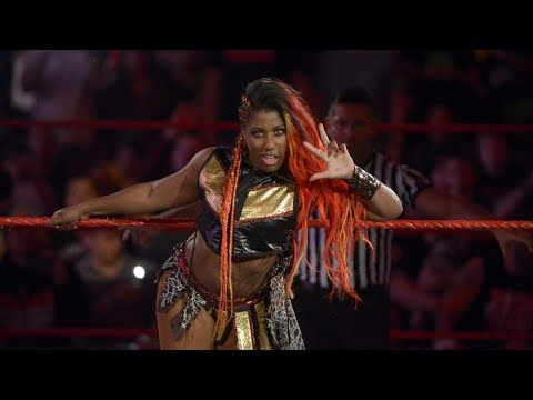 Ember Moon Hot Compilation - YouTube