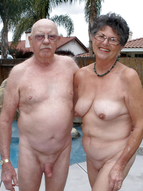 Real nude old couples pics - TheMatureSluts.com