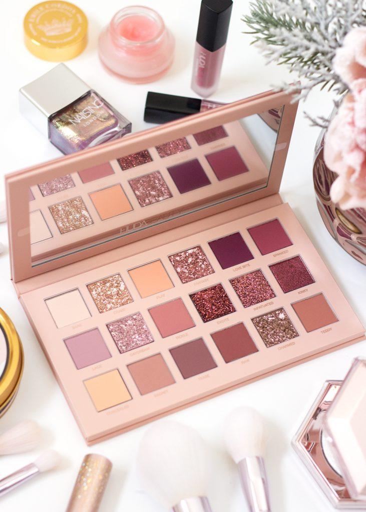 huda Beauty The Nude Palette (18 Shades) Eyeshadow   eBay