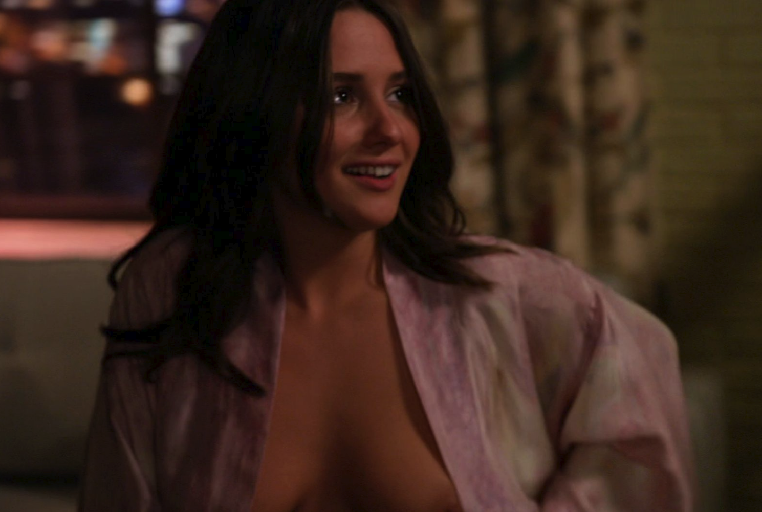Reader Find Addison Timlins Outstanding Nude Scenes Californication