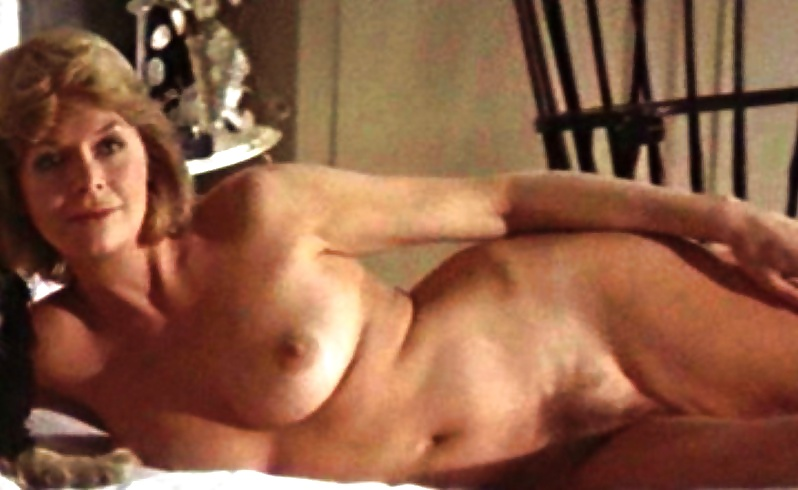 Patricia Mcpherson Topless