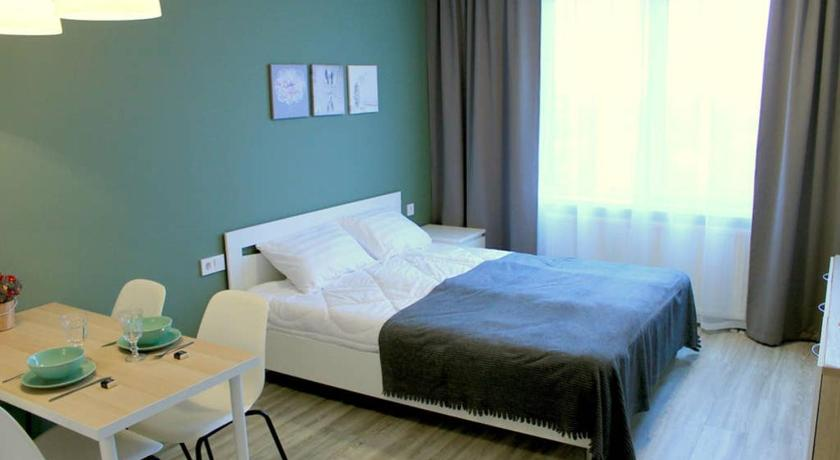 Vola Rooms (44+)